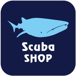 Scuba Shop Logo
