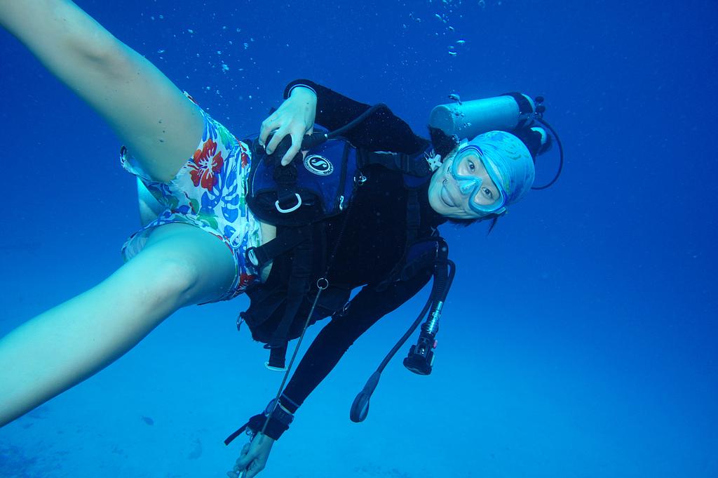 DivePro Diver