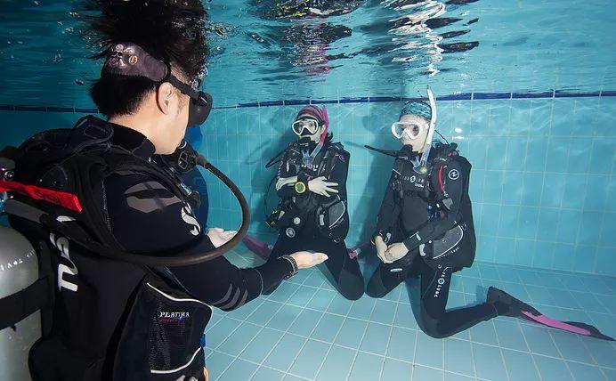 Ocean Love Training